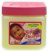 Soft & Precious Nursery Jelly with Bady Powder Scent 380ml