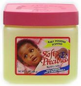 Soft & Precious Nursery Jelly with Bady Powder Scent 380ml