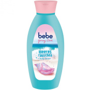 Shake Young Care body lotion sea rushing 400ml