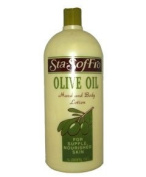 STA-SOF-FRO OLIVE OIL HAND AND BODY LOTION 1 LITRE