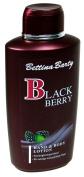 Straub Black Berry Hand & Body Lotion 500 ml