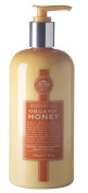 Greenscape Organic HONEY Natural Deeply Moisturising Hand & Body Lotion 500ml