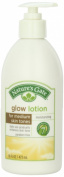 Nature's Gate Glow Body Lotion, Medium Skin Tones 473 ml