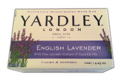 Yardley of London, Moisturising Soap English Lavender - 3 + 1 Free