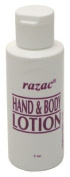 Razac Hand & Body Lotion 60 ml