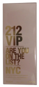 Carolina Herrera 212 VIP Body Lotion 200ml