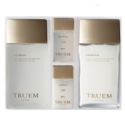 Welcos Truem for Men Skin Care Set