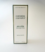 Aloe Vera from Canarias cosmetics - dermo-Aloe body lotion 500 ml