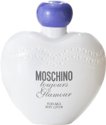 Moschino Toujours Glamour Perfumed Body Lotion 200ml