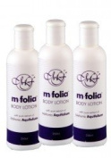 M-Folia Psoriasis Body Lotion Multipack