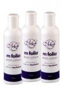 M-Folia Psoriasis Body Lotion Multipack