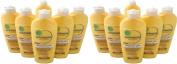 12x Garnier Intensive Care Hydrating Body Lotion Dark Skin 250ml