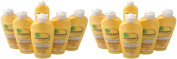 12x Garnier Intensive Care Hydrating Body Lotion Fair Skin 250ml