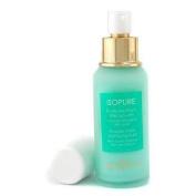 Isopure - Powder-Finish Mattifying Fluid (Non-Oily Texture) 50ml/1.66oz