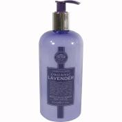Greenscape Moistursing Body Lotion Organic Lavender 500ml