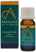 Absolute Aromas Cedarwood Atlas Essential Oil