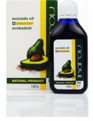 Avocado Oil + Natural Antioxidant for Hair & Skin - 55ml