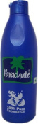 Parachute 100 Pure Premium Coconut Oil 200ml - Edible, Hair, Skin Moisturiser & Conditioner