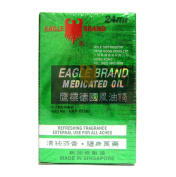 Eagle Brand Medicated Oil 25ml