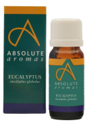 Absolute Aromas Eucalyptus Globulus Essential Oil