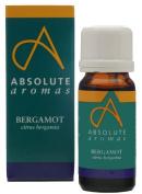 Absolute Aromas Bergamot Essential Oil