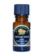 Natural By Nature Wild Thyme Oil 10ml