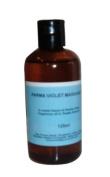 Parma Violet Massage Body Oil 125ml