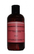 Strawberry Massage Body Oil 125ml