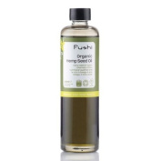 Hemp Seed Oil Virgin Organic