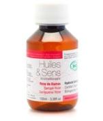 Huiles & Sens - Rose hydrosol certified organic - 100 ml
