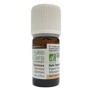Huiles & Sens - ravintsara essential oil (organic) - 5 ml