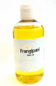 Frangipani Massage Body Oil 250ml