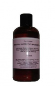 Sensual & Erotic Massage Oil 125ml with pure Orange, Ylang Ylang & May Chang essential oils