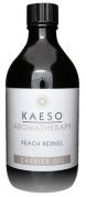 Kaeso Aromatherapy - Carrier Oil - Peach Kernel