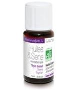 Huiles & Sens - thyme thymol essential oil (organic) - 5 ml