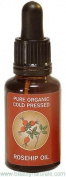 Pure Organic Rosehip Oil 25ml