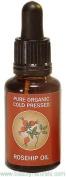 Pure Organic Rosehip Oil 25ml