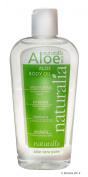 NATURALIA® ALOE BODY OIL with pure Aloe Vera. 250 ml