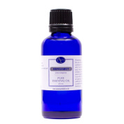 50ml BERGAMOT Essential Oil - 100% Pure for Aromatherapy Use