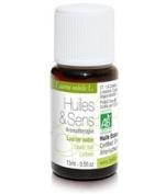 Huiles & Sens - Bay Laurel essential oil (organic) - 5 ml