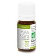 Huiles & Sens - Myrtle essential oil (organic) - 5 ml