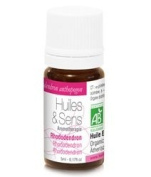 Huiles & Sens - Rhododendron essential oil (organic) - 5 ml