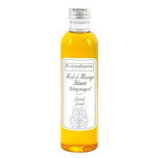 Plantes & Parfums de Provence - Massage Oil with Lavender of Provence 160ml