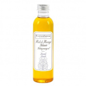 Plantes & Parfums de Provence - Massage Oil with Lavender of Provence 160ml