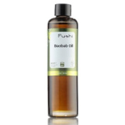 Baobab Seed Oil, Virgin, Cold Pressed Unrefined-100 ml