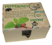 Aromatherapy Essential Oil Fragrance Oil Box For 12 Bottles