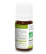 Huiles & Sens - Ledum essential oil (organic) - 2 ml