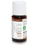 Huiles & Sens - ravintsara essential oil (organic) - 15 ml