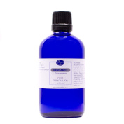 100ml BERGAMOT Essential Oil - 100% Pure for Aromatherapy Use