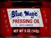 Blue Magic Pressing Oil 150 ml